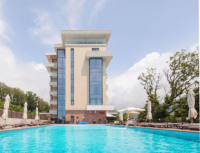 LAVICON Hotel Collection (former HELIOPARK Nebug)