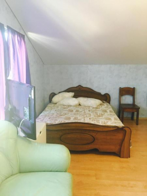 Guest House on 50 let Oktyabrya